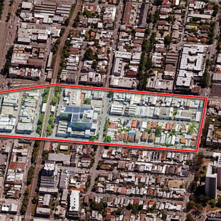DAILYMAIL UK: Inside Melbourne's sinister four-block 'heroin rectangle' where more than 20 drug users die from overdoses every YEAR - and syringes litter streets just metres from trendy $1m hipster homes