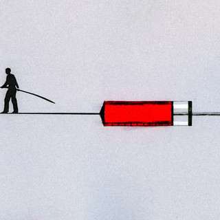 THE GUARDIAN: People who think punitive measures help drug addicts haven't seen what I have