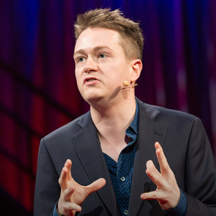 VIDEO: Everything you think you know about addiction is wrong | Johann Hari