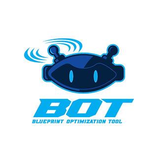 SCRS (BOT- Blueprint Optimization Tool)