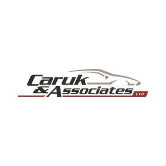 Caruk & Associates Ltd.