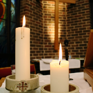 Private Individual Prayer - Wednesdays 7-8pm