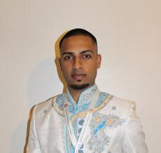 Vedhan Singh - Vice-president Leadership
