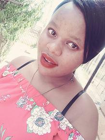 Mokoena Makeresemese - Vice-President Le