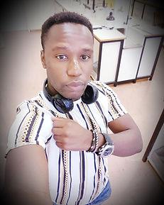 Mokone Mmola - Vice-President.jpg