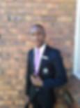 Tshiamo Nthane - Treasurer.jpg