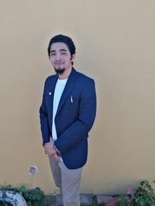 Mogamat Salie - Secretary.jpg