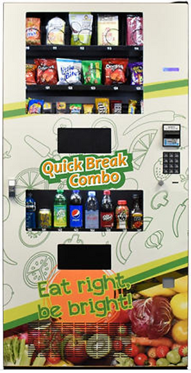 Healthy Snack & Drink Combo 29 Selection