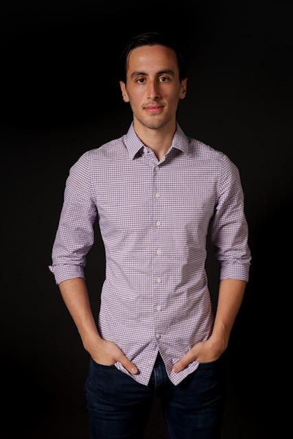 Profile photo of Las Vegas-based composer Jeremy Klewicki