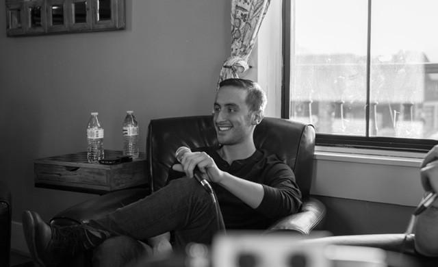 Las Vegas-based composer Jeremy Klewicki