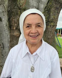 Sister Belen