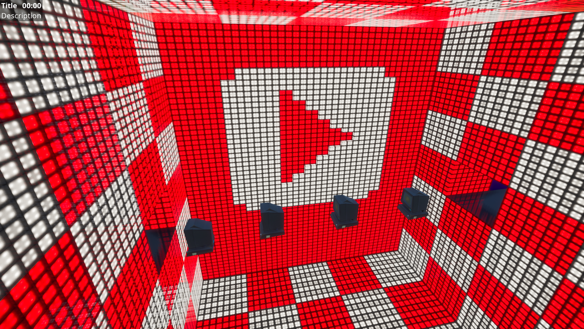 Youtube Pixel Art Logo