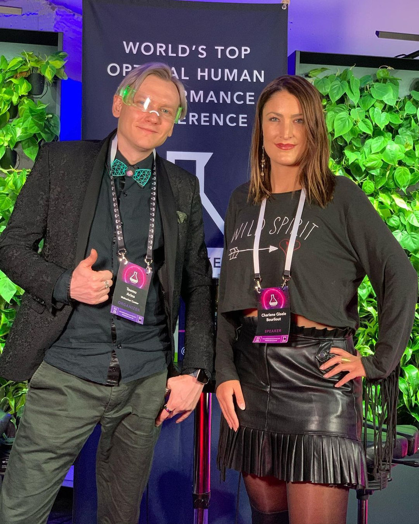 Biohacker Summit 2020