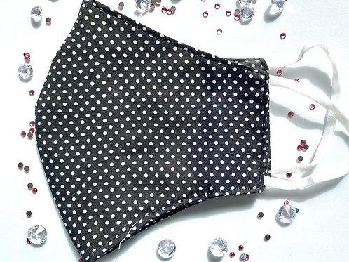 Dot-to-Dot (Black)