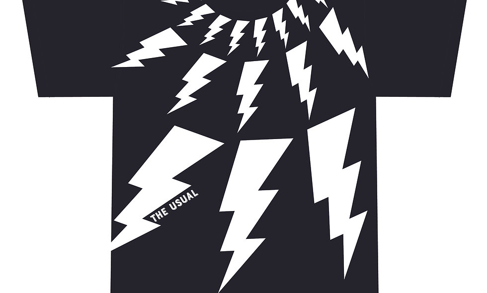 Lightning Bolt Tee