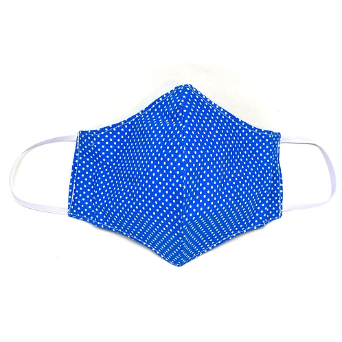 Dot-to-Dot (Blue)