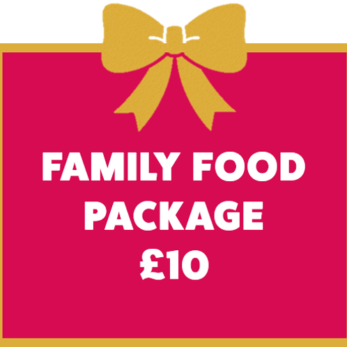 Family Food Package