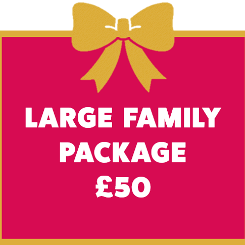 Large Family Package