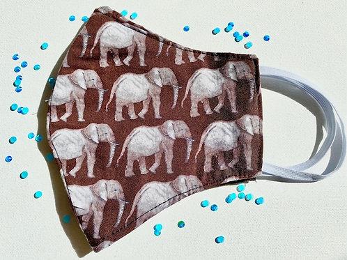 Elephants - Traditional