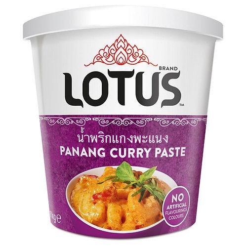 Lotus Panang Curry Paste (1kg)