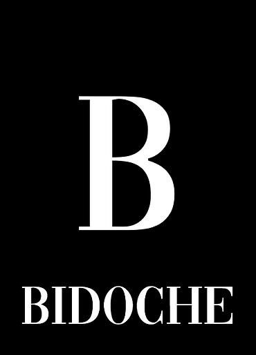 logo bidoche schaerbeek bruxelles