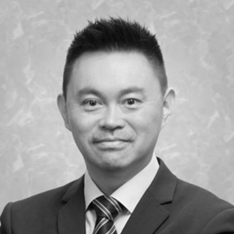 Dr. Duncan Wong
