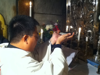 10th Year Anniversary to the Priesthood