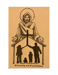 Diocesan Family Conference Logo April 20