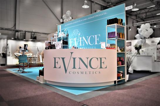 Företagsprofilering - Evince Cosmetics