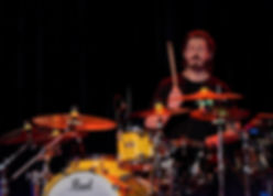 Stan Bicknell Interview pearl big fat snare drum remo zildjian right foot drum solo drummer drums