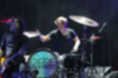 Garrett Goodwin Interview dw big fat snare drum sabian remo vic firth carrie underwood country music drum drummer drums solo