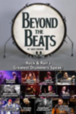 jake brown beyond the beats