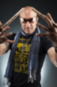 Kenny Aronoff Interview zildjian tama drums john mellencamp remo vic firth drummer drum solo drums sex drugs rock n roll book author