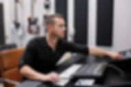 Graham Cochrane_The Recording Revolution
