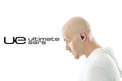 Brynner Agassi Ultimate Ears IEM
