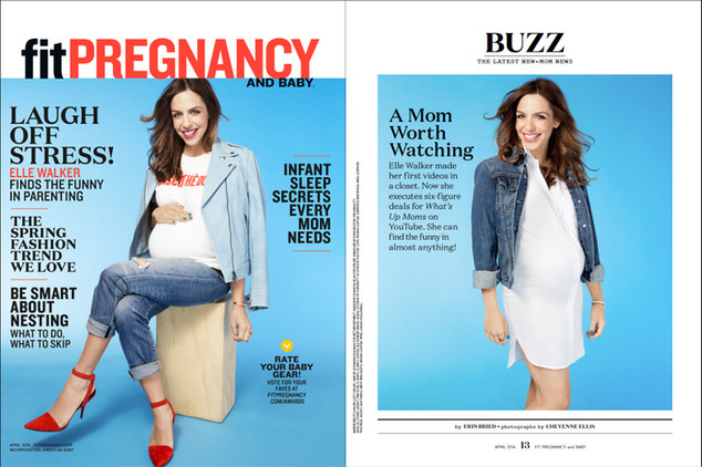 FIT PREGNANCY & BABY