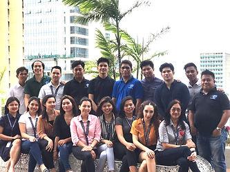 RMF Brokerage Team