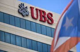 Puerto Rico FINRA panel enters $9 million award against UBS