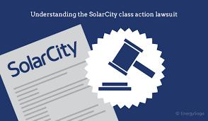SolarCity TCPA Settlement