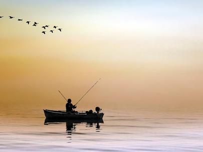 Angler aufgepasst: Bei der Kundenansprache ist Ihr Köderprinzip gefragt!