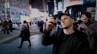 Levi Conner: Manhattan, NY