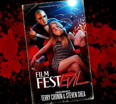 Film FestEvil Novel