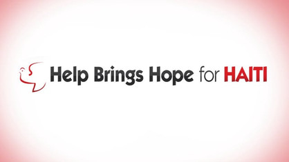 Help Brings Hope For Haiti