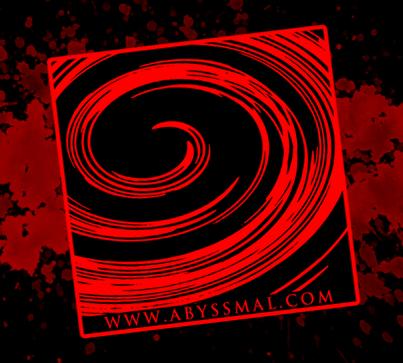 Abyssmal Sticker