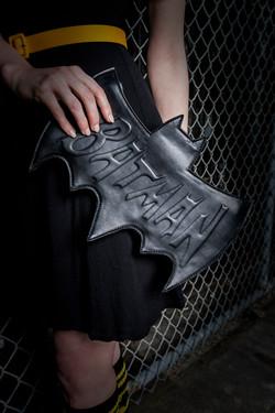 LootCrate Batman Clutch