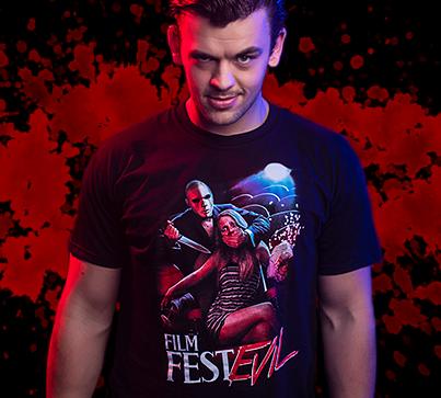 Film FestEvil T-Shirt