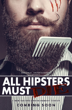 All Hipsters Must Die