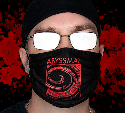 Abyssmal Face Mask
