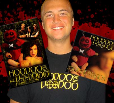 Hoodoo For Voodoo Pack