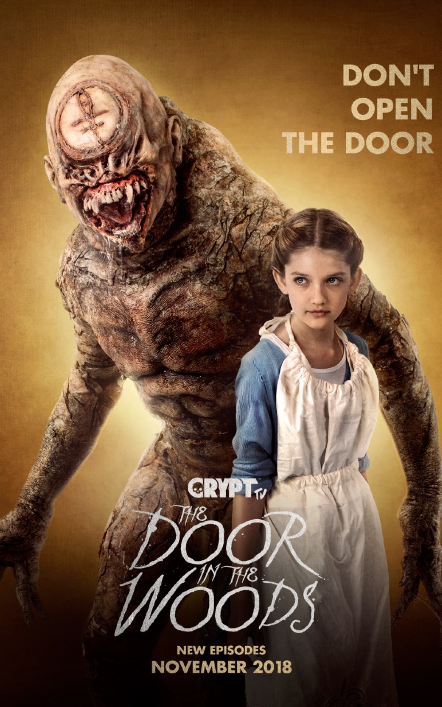Crypt TV's The Door In The Woods